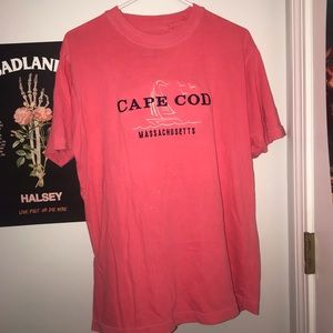 Tops - Cape Cod T-shirt